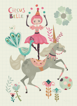 Circus Belle